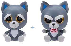 Feisty Pets (Figure) - Sammy Suckerpunch
