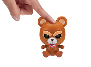 Feisty Pets (Figure) - Sir Growls-A-Lot