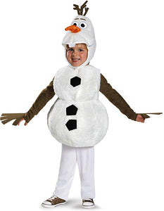 Disney Frozen Olaf Deluxe Toddler Costume