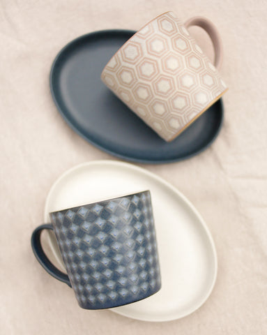 Denby Impression collection pieces