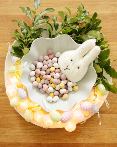 Sophie Conran Easter styling by Sisley White