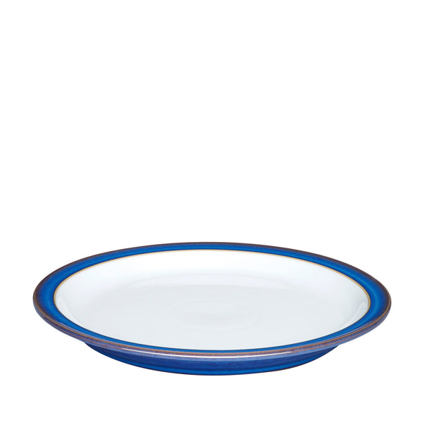 IMPERIAL BLUE SMALL PLATE