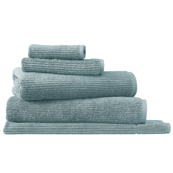LIVING TEXTURES TOWELS