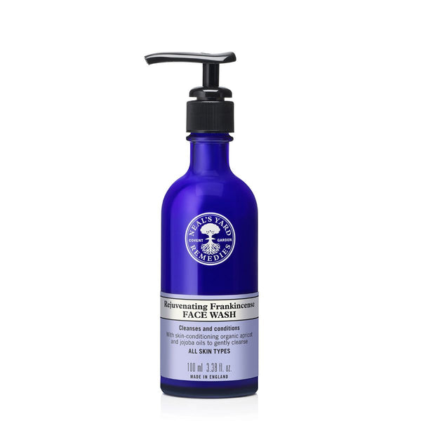 Neal's Yard Remedies Rejuvenating Frankincense Facial Wash 100ml