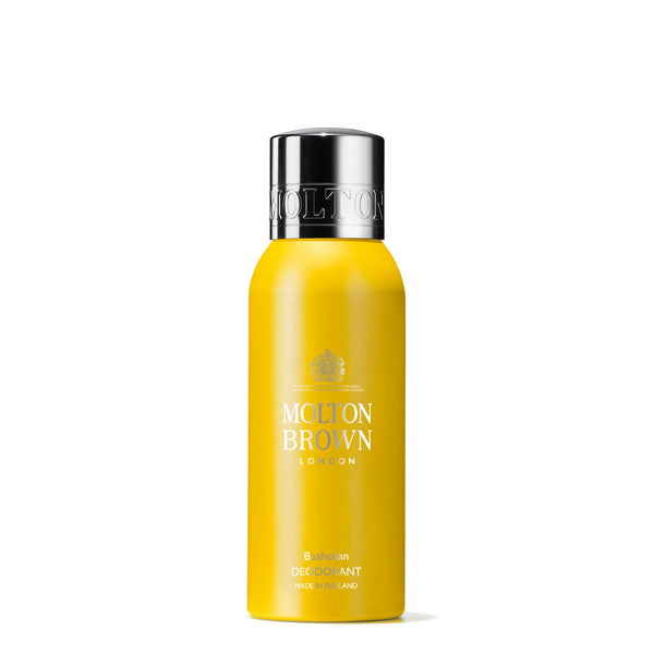 BUSHUKAN DEODORANT SPRAY 150ML