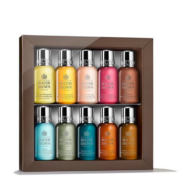 Molton Brown Discovery Bath & Shower Set
