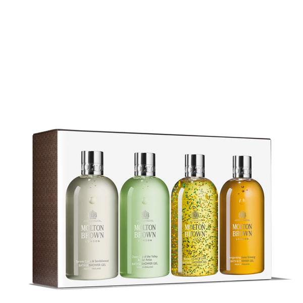 Molton Brown Woody & Citrus Bath Collection