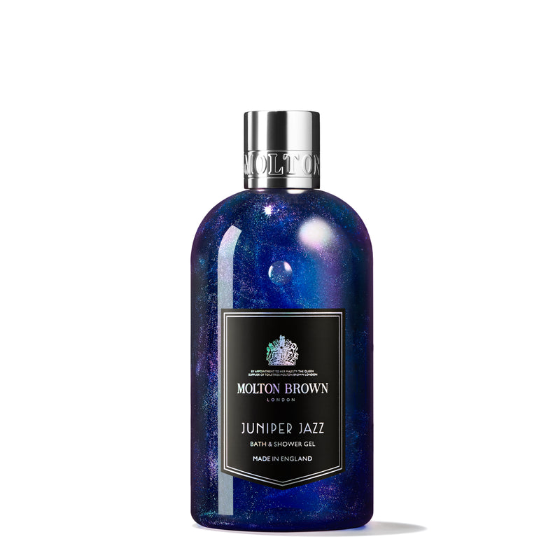 JUNIPER JAZZ BATH AND SHOWER GEL