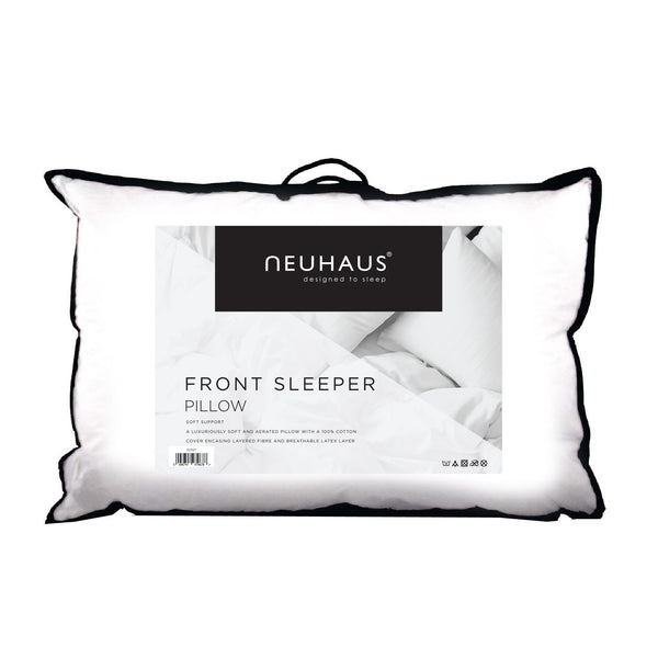 Neuhaus Front sleeper Pillow