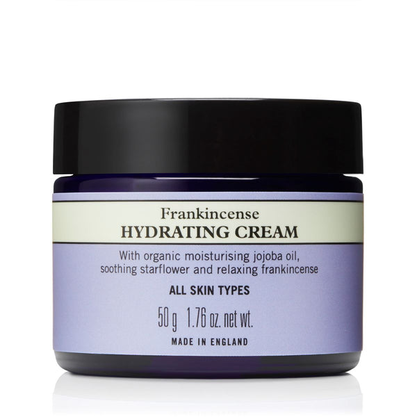 Neal's Yard Remedies Frankincense Hydrating Cream 50G