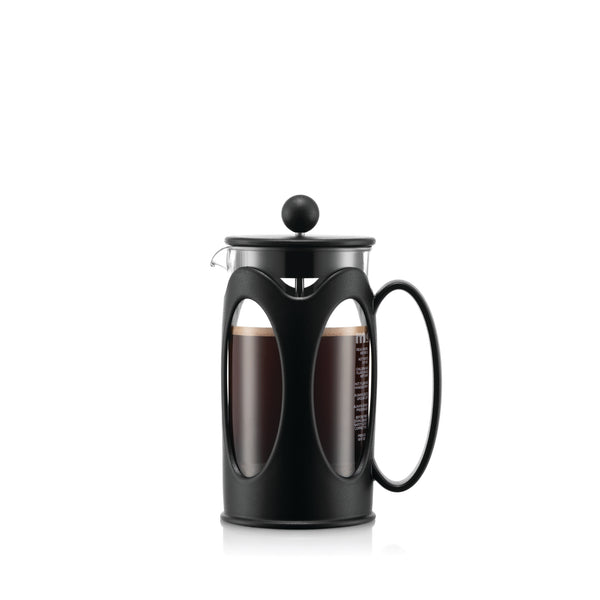 KENYA 3 CUP COFFEE MAKER