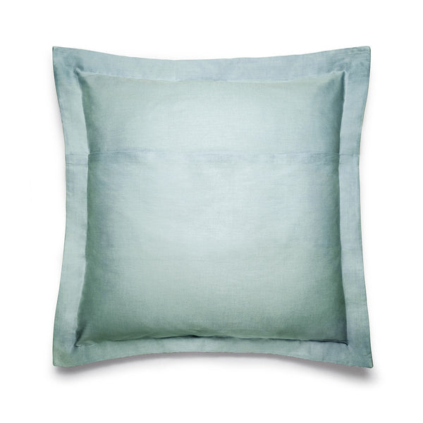 OXFORD EVERGREEN SHAM
