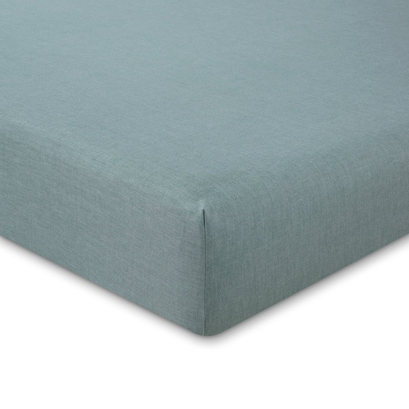OXFORD FITTED SHEET
