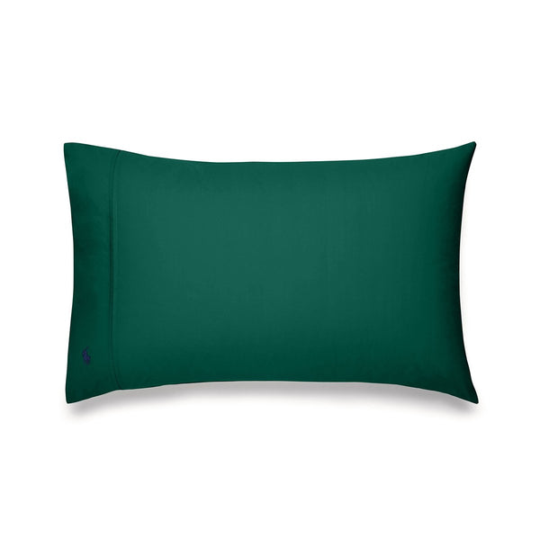 PLAYER EVERGREEN PILLOWCASE PAIR