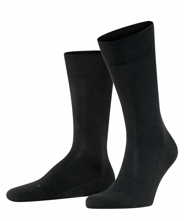 Falke Sensitive London Socks, Black