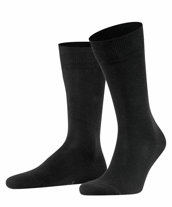Falke Family Sock, Black