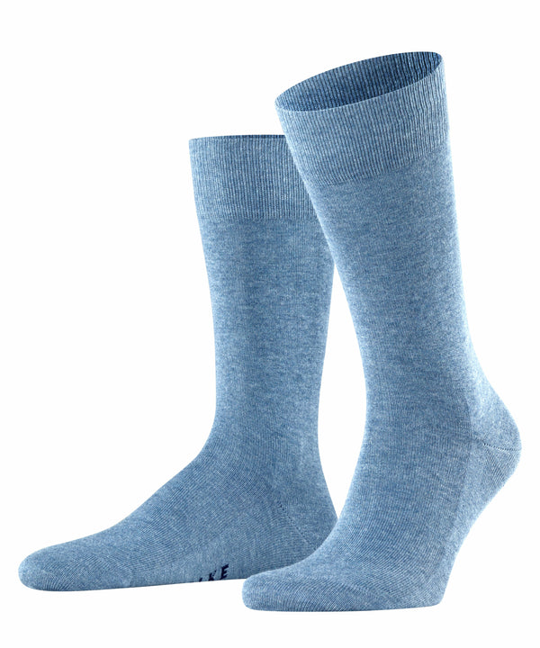 Falke Light Denim Family Socks