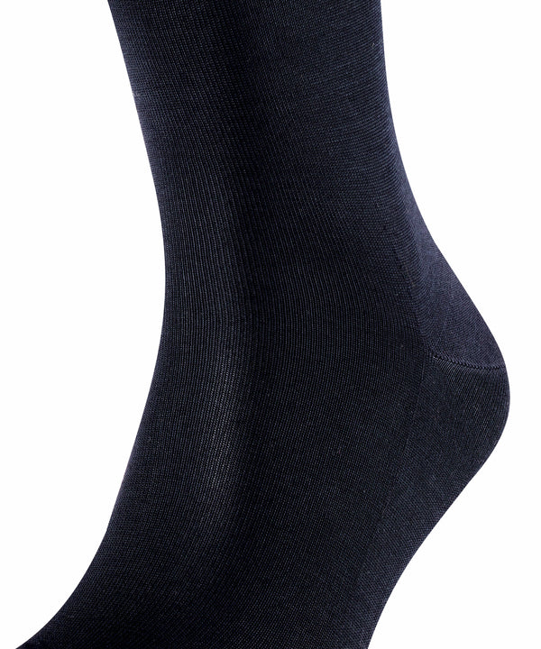 NAVY DARK TIAGO SOCKS