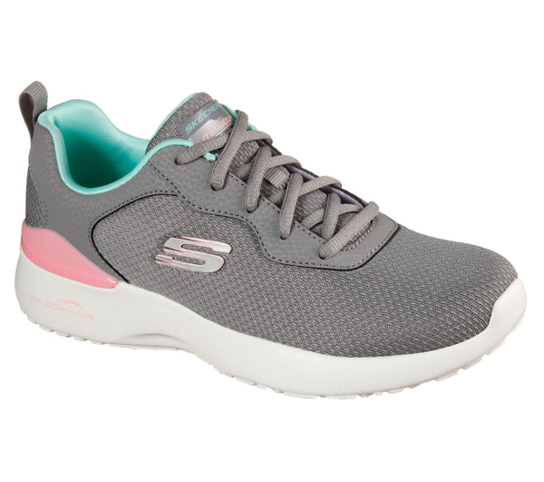 SKECH AIR DYNAMIGHT RADIANT CHOICE TRAINERS