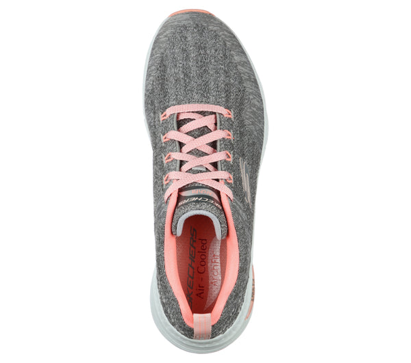 Skechers Arch Fit Comfy Wave Trainers