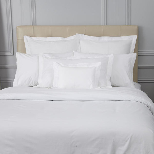 Peter Reed Signature Cord. 2 Row Duvet Cover