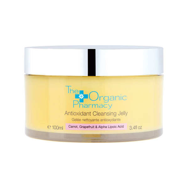 ANTIOXIDANT CLEANSING JELLY 100ML
