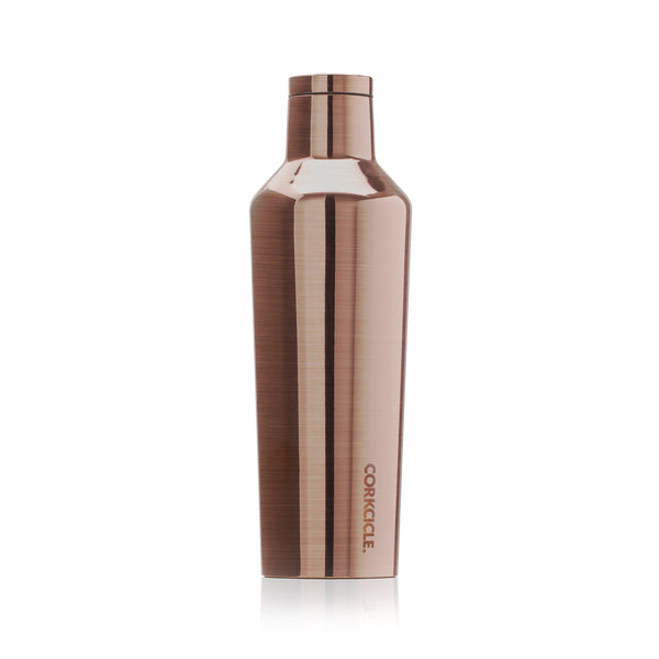 COPPER CANTEEN WATER BOTTLE 475ML