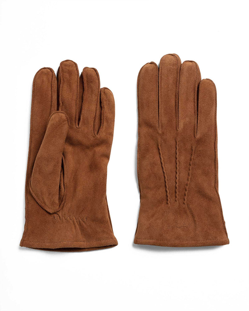 CLASSIC SUEDE GLOVES