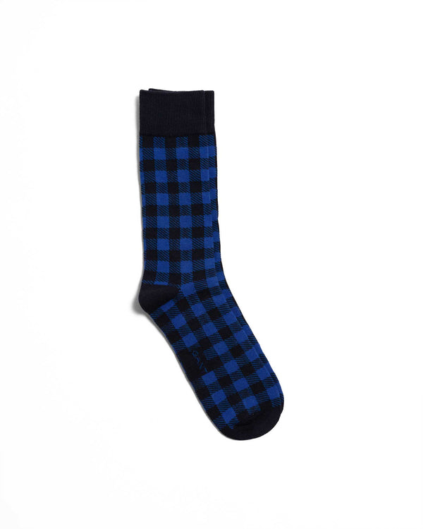 Gant Buffalo Check Socks