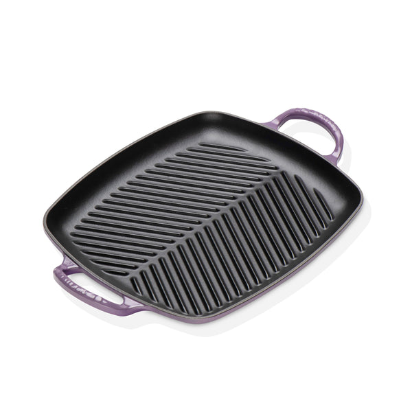 Shallow Rectangular Grill