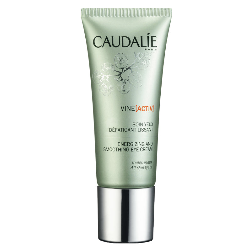 Caudalie Vineactiv Energizing And Smoothing Eye Cream 15ml