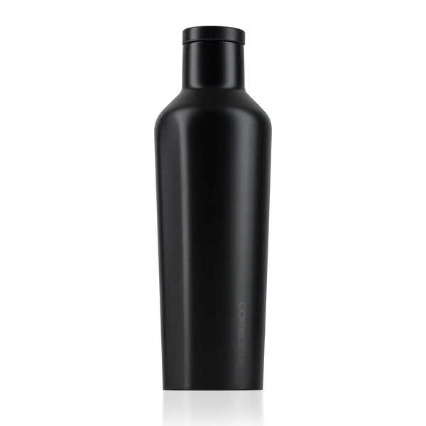 DIPPED BLACKOUT CANTEEN WATER BOTTLE 475ML