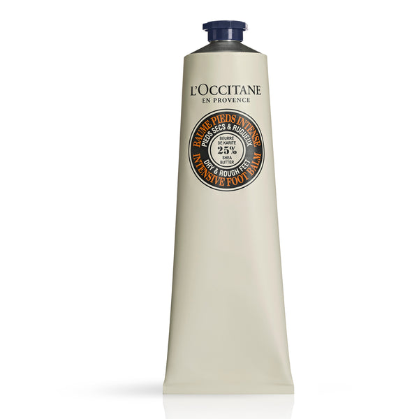 L'Occitane Shea Butter Intense Foot Balm 150ml