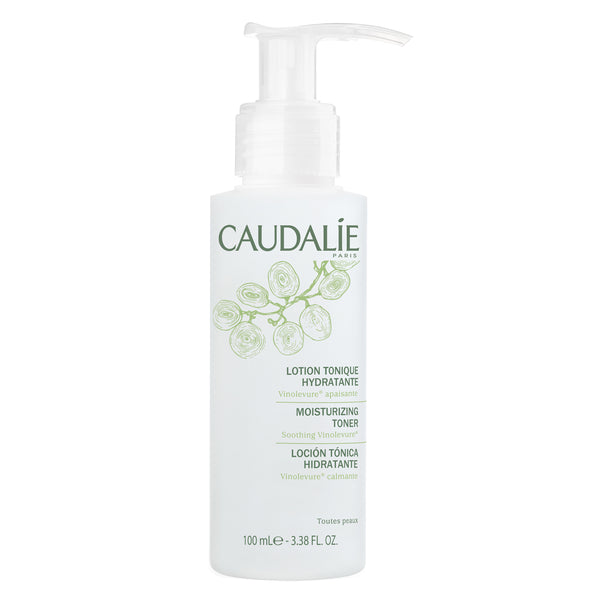 MOISTURIZING TONER 100ML