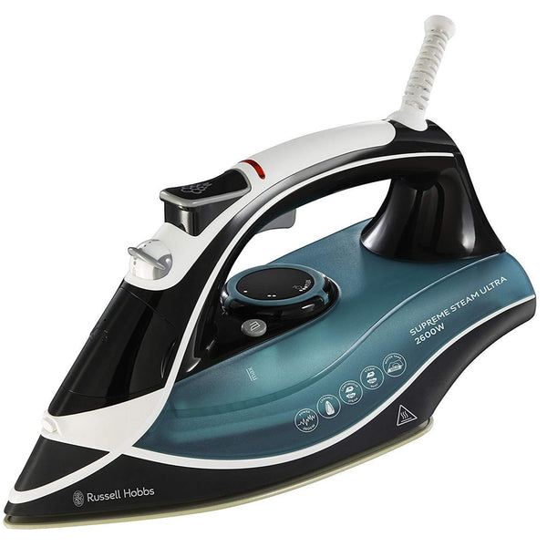 Russell Hobbs Supreme steam 2600w Iron