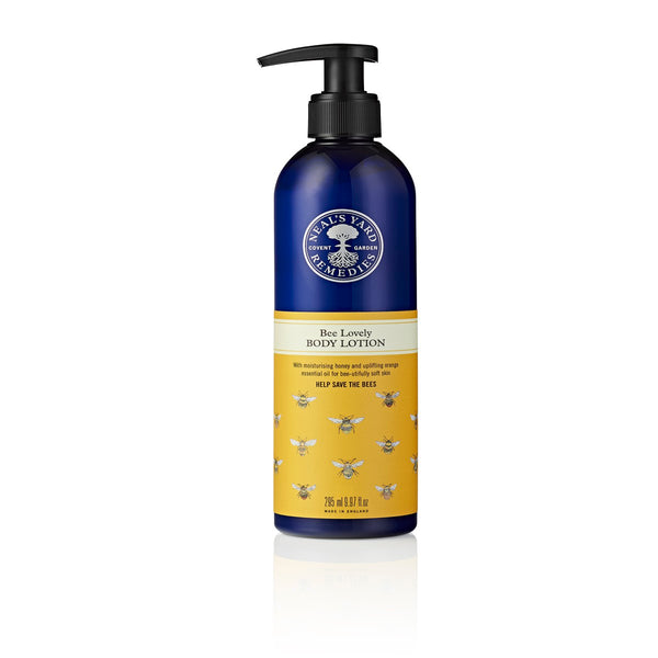 Neal's Yard Remedies Bee Lovely Body Lotion 295ml