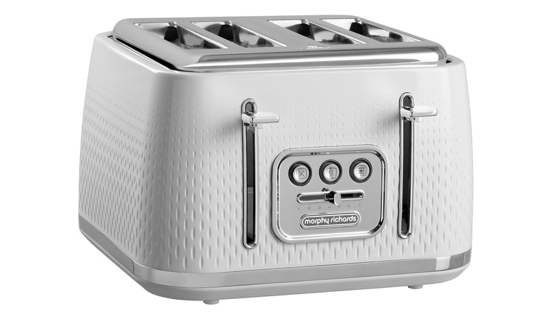 Morphy Richards Verve 4 Slice Toaster