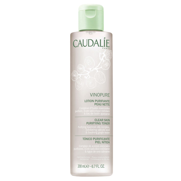 VINOPURE CLEAR SKIN PURIFYING TONER 200ML
