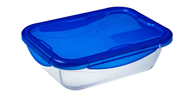 Pyrex Cook & Go Storage Container