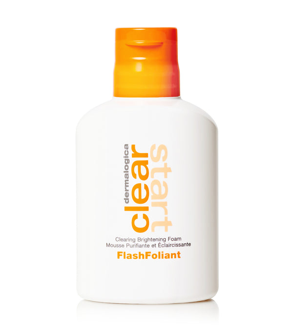 CLEAR START FLASHFOILANT 100ML