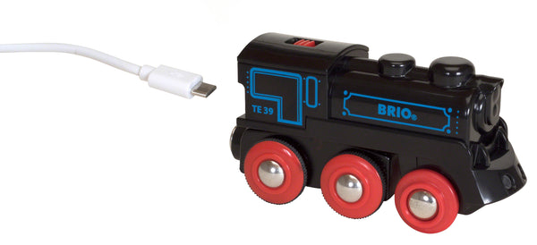 RECHARGEABLE ENGINE WITH MINI USB CABLE