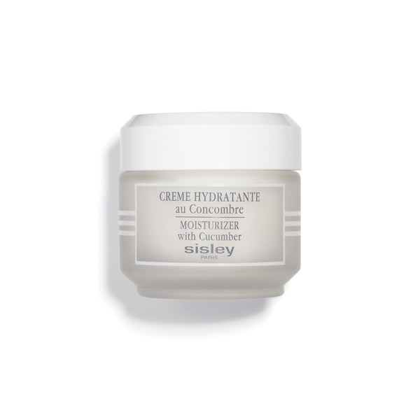 Sisley Moisturiser With Cucumber 50ml