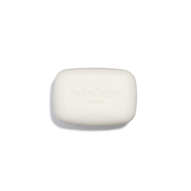 Sisley Facial Cleansing Bar With Tropical Resins 125g