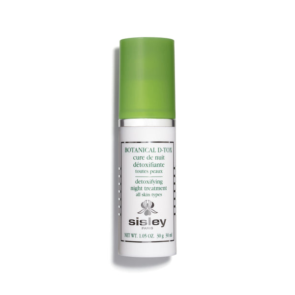 Sisley Botanical D-Tox Night Treatment 30ml