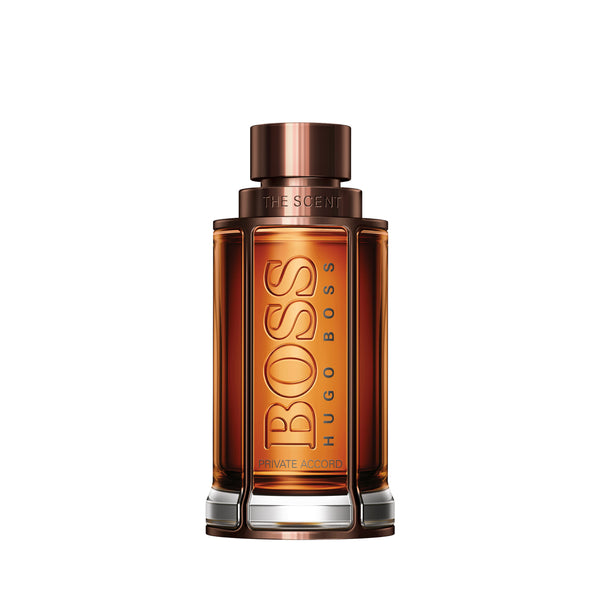 Hugo Boss Boss The Scent For Him Private Accord Eau De Toilette