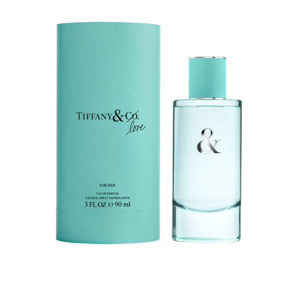 Tiffany & Co Tiffany & Love Eau De Parfum