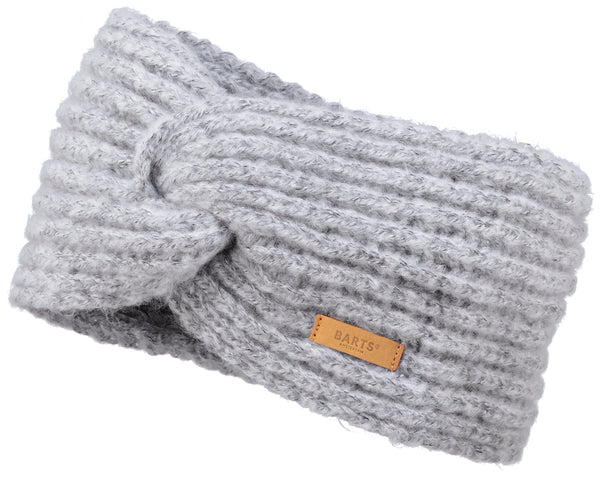 HEATHER GREY DESIRE HEADBAND
