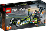 TECHNIC DRAGSTER