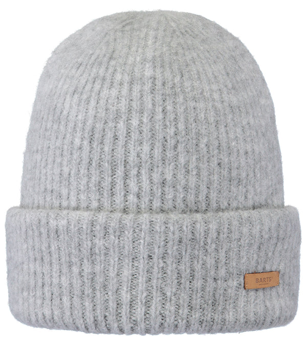 Barts Accessories Heather Grey Witzia Beanie
