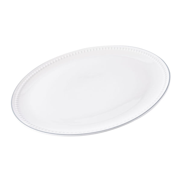 SIGNATURE ROUND SERVING PLATTER 32CM